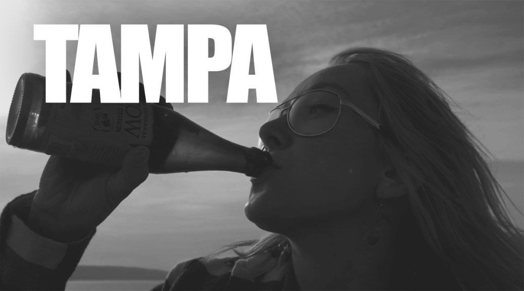 Music Video: Tampa Releases Their Summer Hit 'Wait'