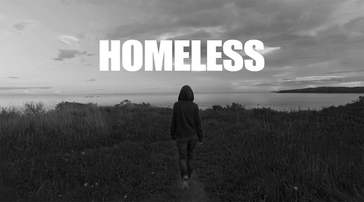 Homeless: Saint John Film To Premiere At Third Shift