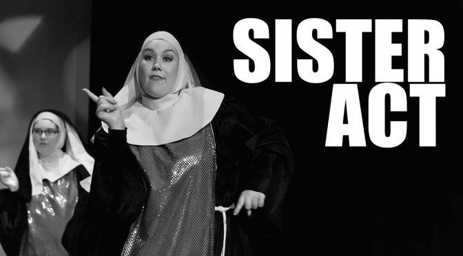 Sister Act (Stephanie Pristine Guimond/The East)