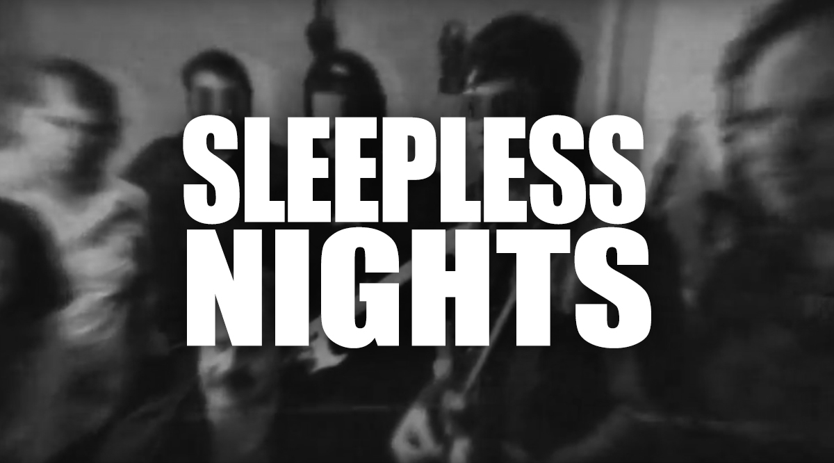 Music Video: Sleepless Nights Return With 'Crystal Mountains'