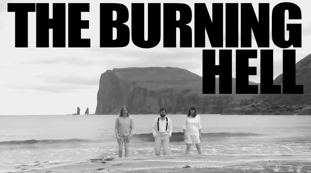 Music Video: The Burning Hell Will Convince You Of Anything With 'Friend Army'