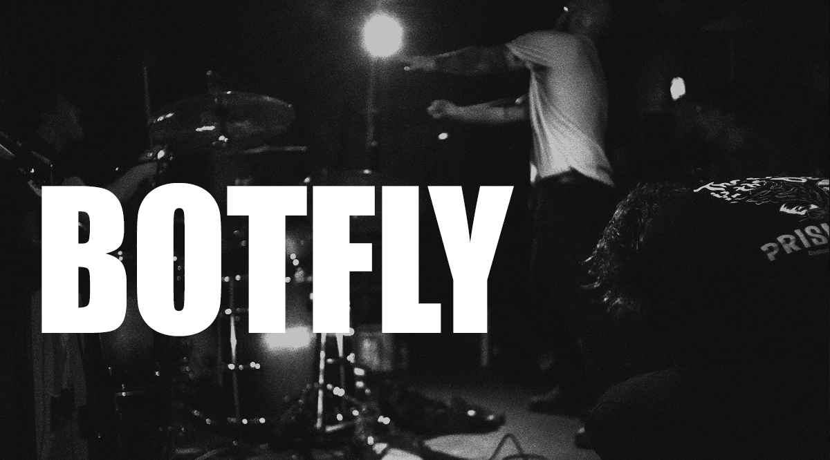 New Music: Botfly Releases Self-Titled Album