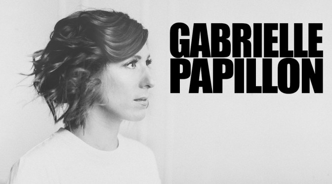 Single: Gabrielle Papillion Debuts 'Keep The Fire' From Upcoming Album