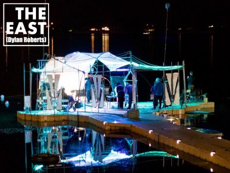 Flotilla (Dylan Roberts/The East)
