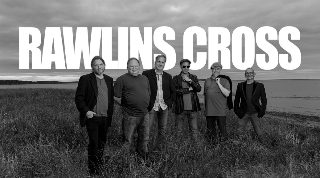 Single: Rawlins Cross Release  'Hold You Tonight'