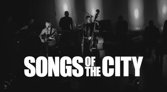 Songs Of The City (Brad Perry)