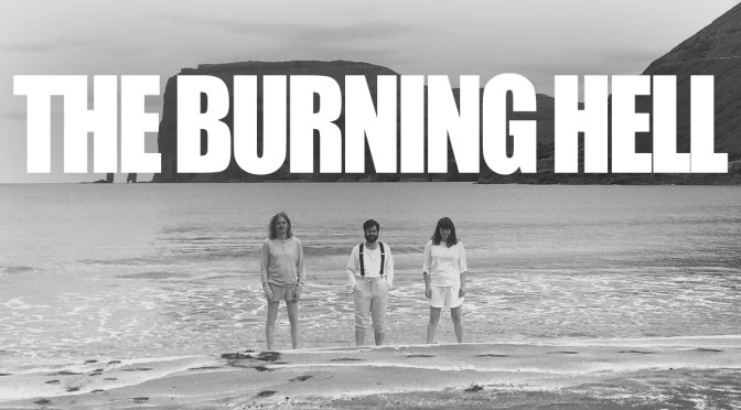 New Music: The Burning Hell's 'Revival Beach' Or 'Songs Of The Coming Apocalypse'
