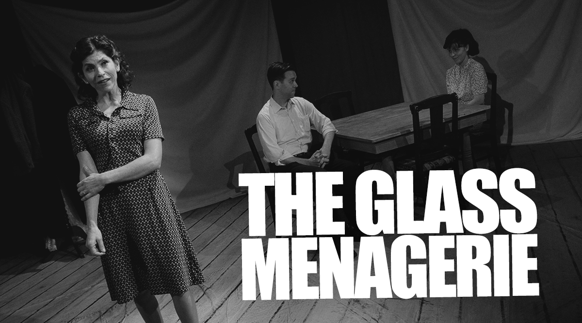 In Review: SJTC Tours Tennessee William's Classic 'The Glass Menagerie'