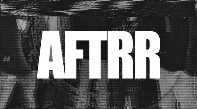 New Music: AFTRR Debuts Self-Titled First Album As Halifax's Newest Death-Metal Band