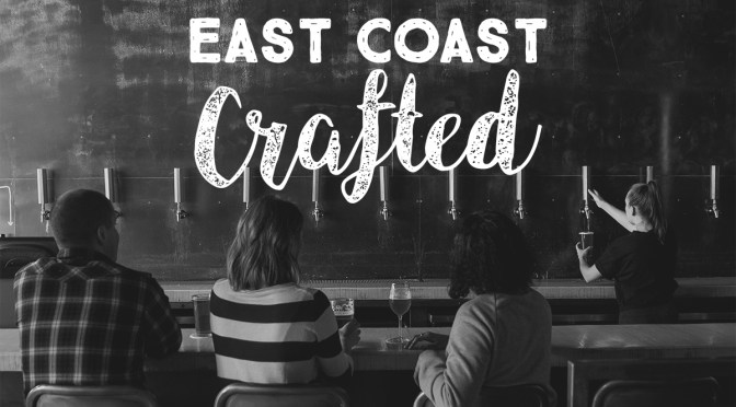 East Coast Crafted: New Book Documents Atlantic Canadian Craft Breweries, Immediately Becomes Outdated