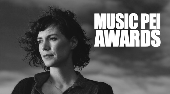 Music PEI Awards (Jule Malet-Veale)