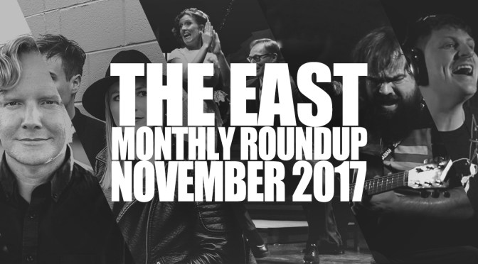 Monthly Roundup: November 2017