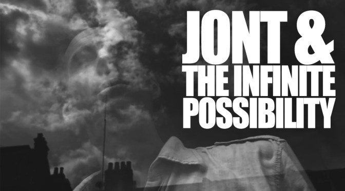 Music Video: Jont & The Infinite Possibility Release Title Track 'An Old Innocence '