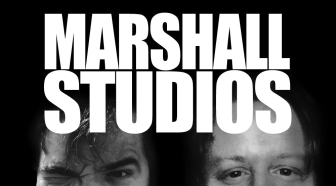 Marshall Studios: Fredericton Musicians Team Up For New Recording Studio