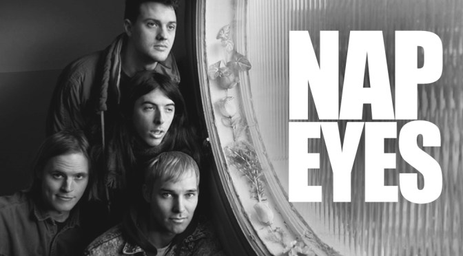 Music Video: Searching For Meaning In Nap Eyes' 'Every Time The Feeling'