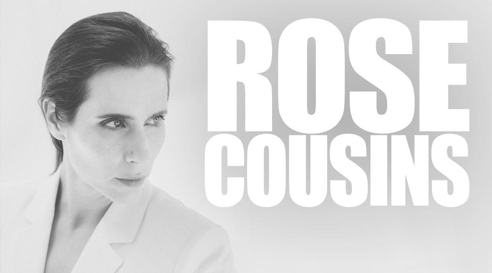 Rose Cousins Releases Live Video & Announces Tour Dates