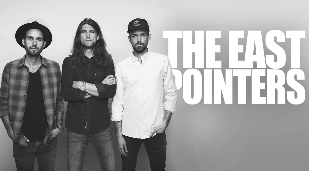 Music Video: The East Pointers' Award Winning 'Two Weeks' Gets A Music Video