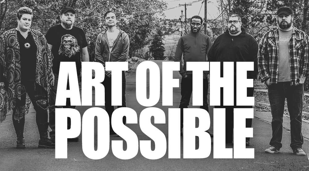 New Music: Art of the Possible Favour Authenticity With Release of 'Passerby'