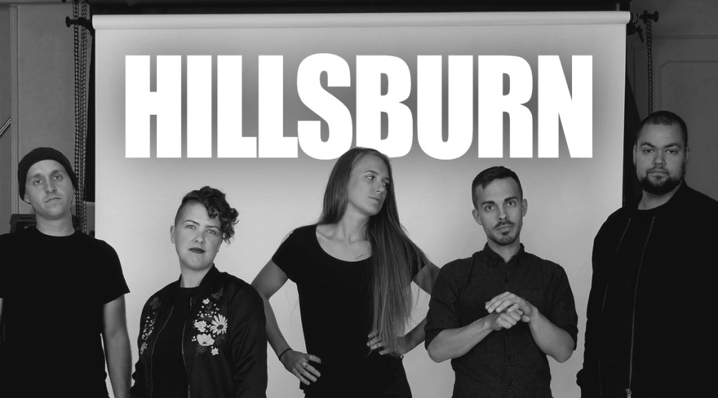 New Music: Hillsburn Benefits From A Little Reinvention With 'The Wilder Beyond'