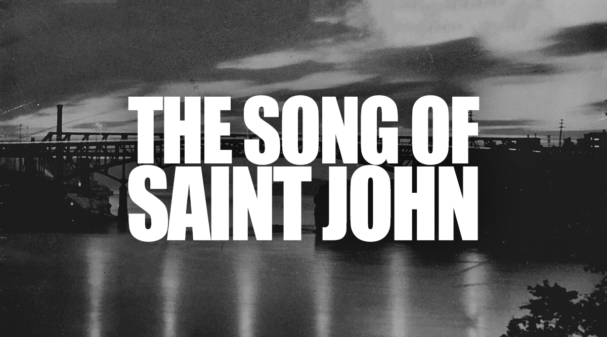 Lost & Found: 'The Song of Saint John' Comes From The Golden Era Of Big Bands