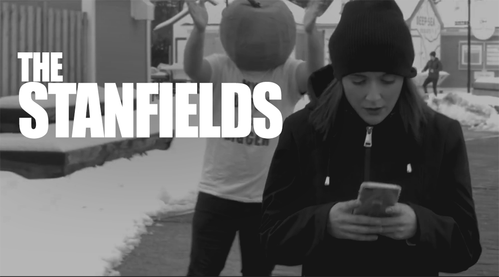 Music Video: The Stanfields' 'Afraid Of The World' And The Place Of Politics In Music