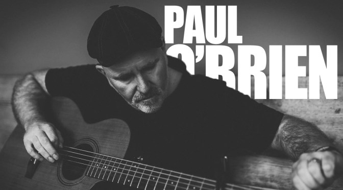 New Music Paul Obriens Years And Not Just Days Combines Great