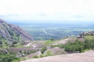 Kagoro Hills