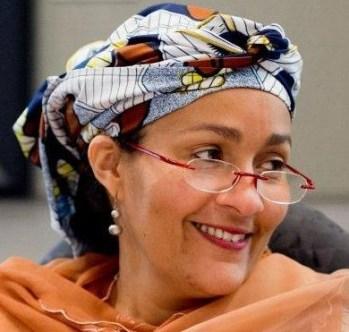 Amina Moh'd