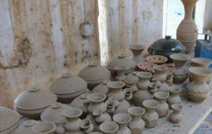 Jakaranda Pottery