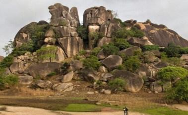 Kajuru Hill
