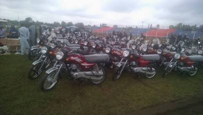 patrol-bikes