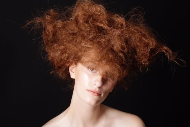 creating magic - edge hair