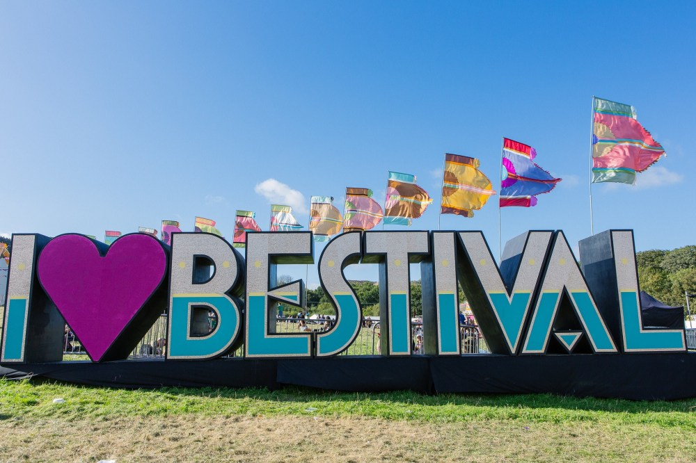 Image result for bestival