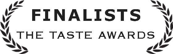 Taste Awards Finalist