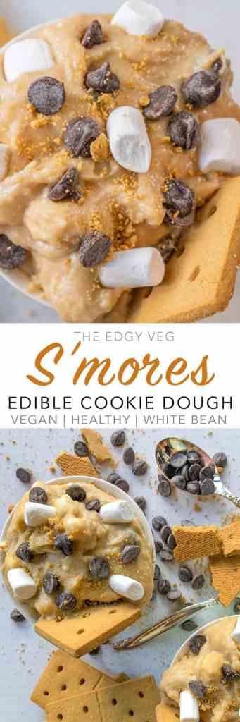 PINTEREST Healthy Cookie Dough