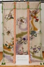 The First Warbler Kimono