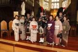 Kimonos and Kilts!