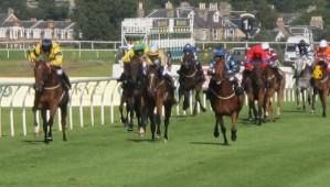 Musselburgh Racecourse - Christmas racing! @ Musselburgh Racecourse | Musselburgh | Scotland | United Kingdom