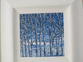 Winter Solstice by Alison Cowan