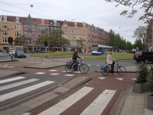 JO Roundabout