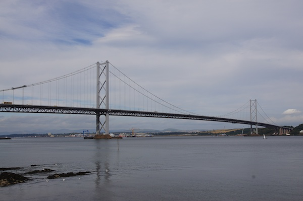 2013_09_04 Forth Road Bridge