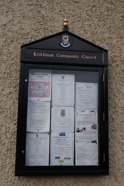 2013_02_11 TER Kirkliston Library 1