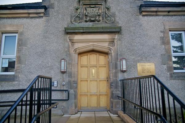Colinton Library 5