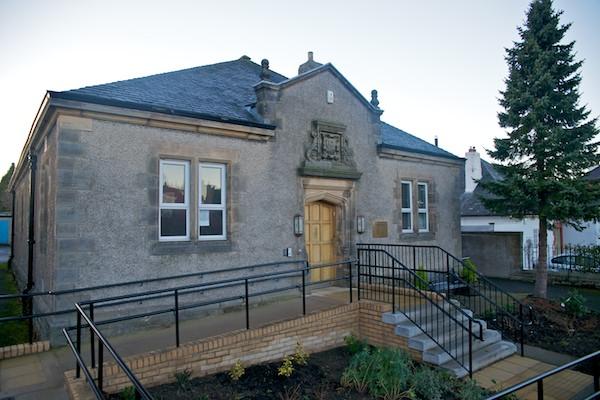 Colinton Library 6