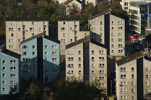 how to object to a planning application edinburgh