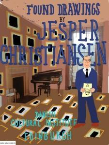 jasper christiansen poster