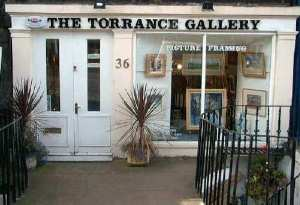 torrance gallery