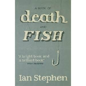 Death and Fish book cover