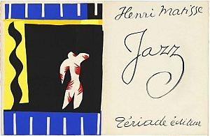 Henri Matisse - Jazz