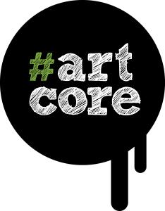 art core logo
